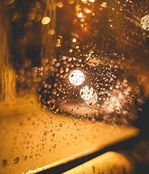 车窗隔热膜